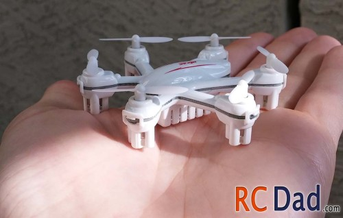 rc hexacopter 3