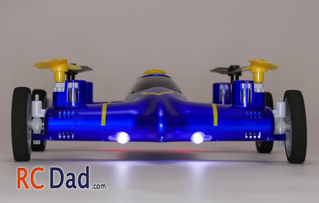 syma x9 flying car manual