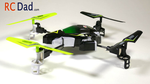 rc quadcopter x1