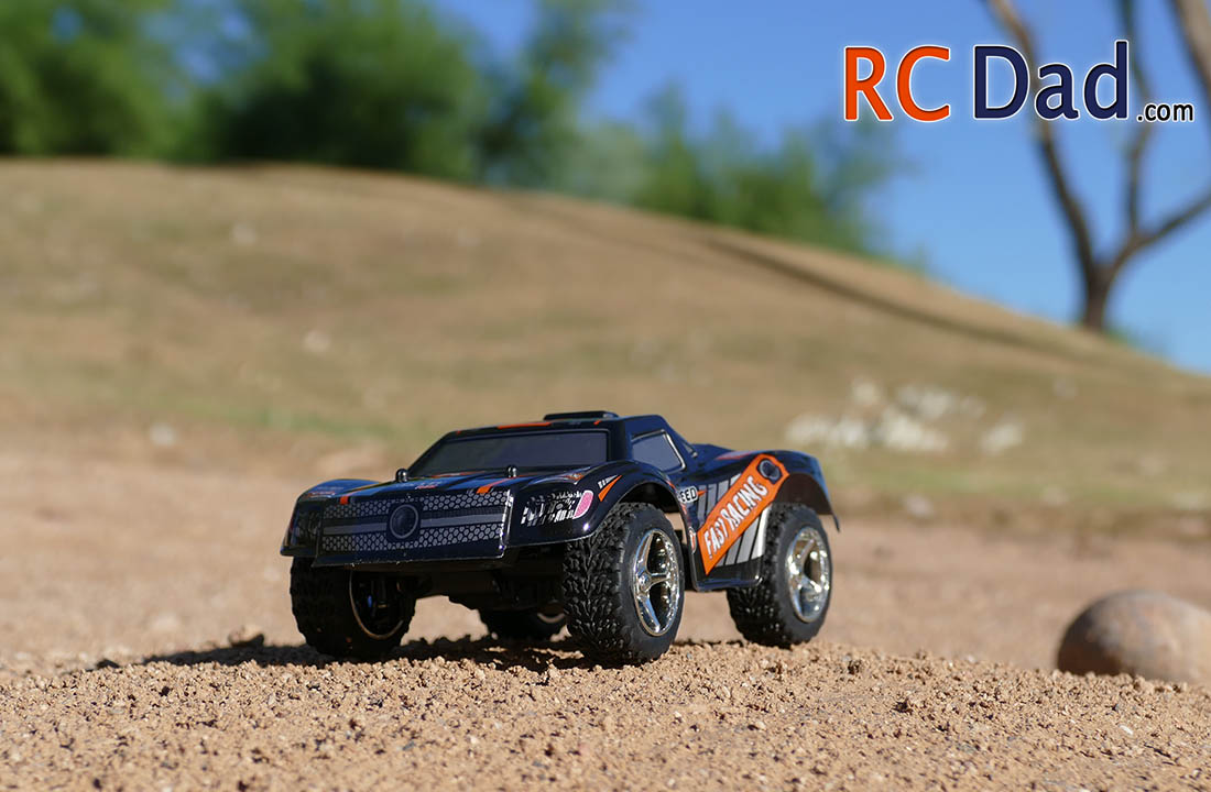 rc truck cheap