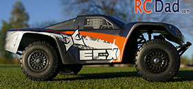 rc truck small