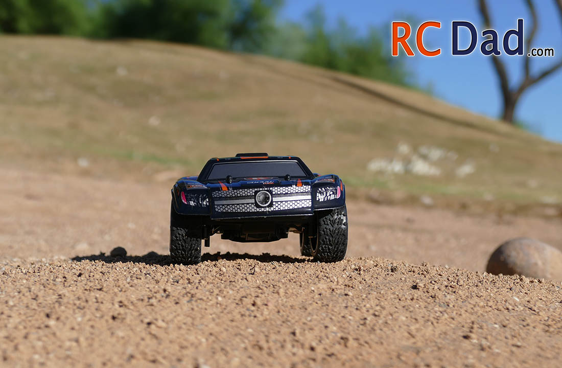 rc truck toy