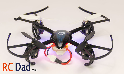 rcdad quadcopter