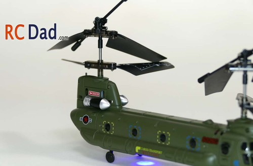 s026 rc helicopter