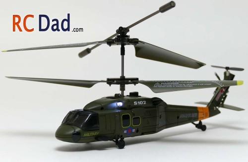 s102 blackhawk