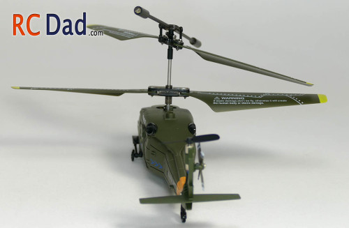s102g helicopter