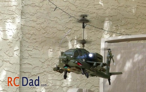 s109 helicopter