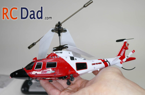 s111 rc helicopter