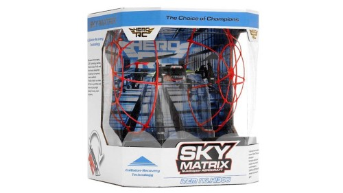 sky matrix quadcopter