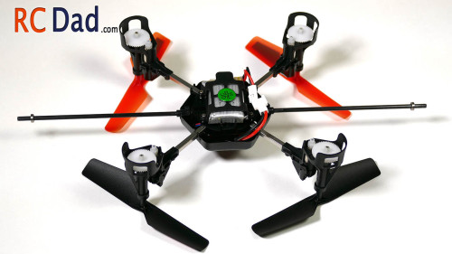 skywalker quadcopter 2