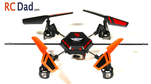 skywalker rc quadcopter