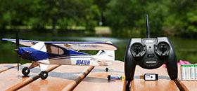 sport cub s plane
