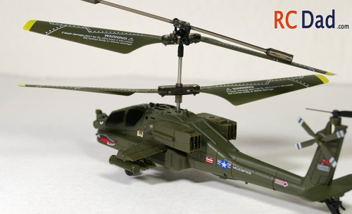 syma apache rc helicopter