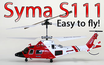 syma s111