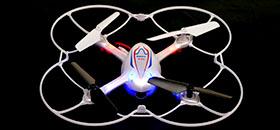 syma x11c drone