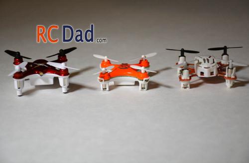 syma x12 mini quadcopter