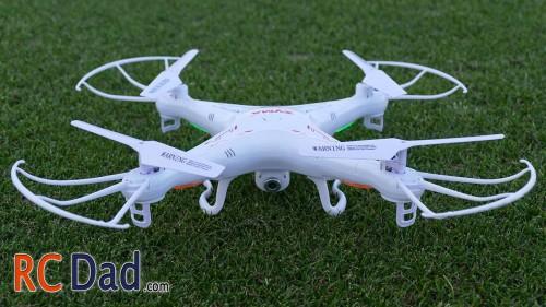 syma x5c quadcopter 2