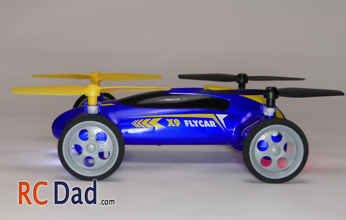 flying car syma x9