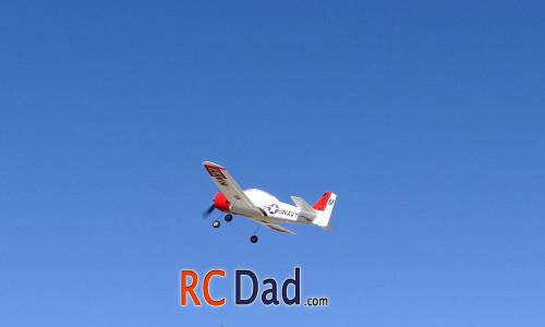 ultra micro airplane