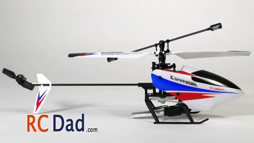 v911 pro helicopter