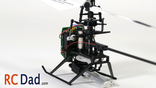 v911 pro rc helicopter