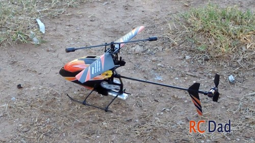 v911 rc helicopter 2
