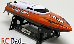 venom rc boat small 2