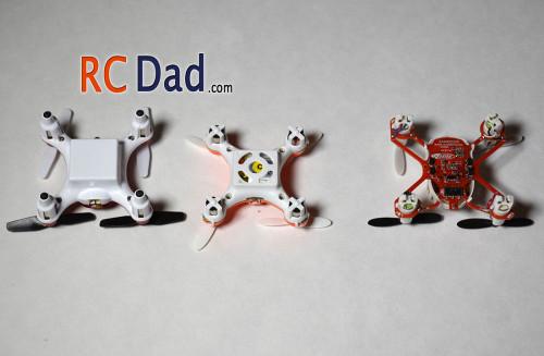 x12 quadcopter